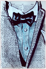 Men's Fashion Illustration