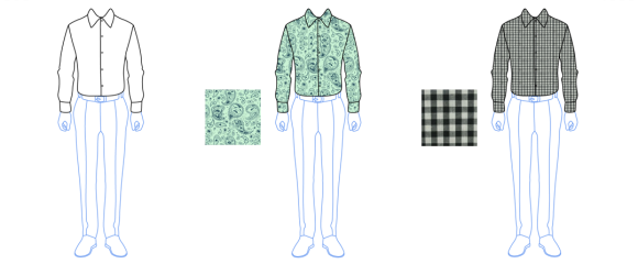 pattern-templates-shirt