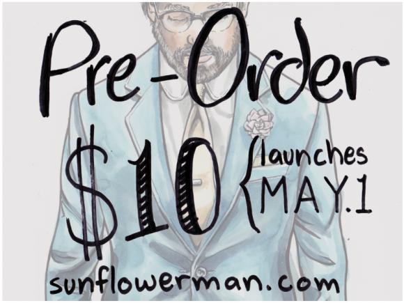 Pre-Order $10